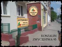 Antykwariat Koszalin